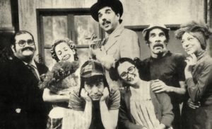 Especial Chaves