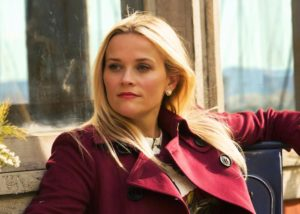 Big Little Lies - Madeline, interpretada por Reese Witherspoon