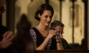 Phoebe Waller-Bridge - Indicados ao Emmy 2019