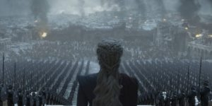 Game of Thrones - Indicados ao Emmy 2019