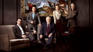 Succession - Indicados ao Emmy 2019