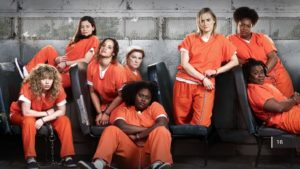 Orange Is the New Black Capa