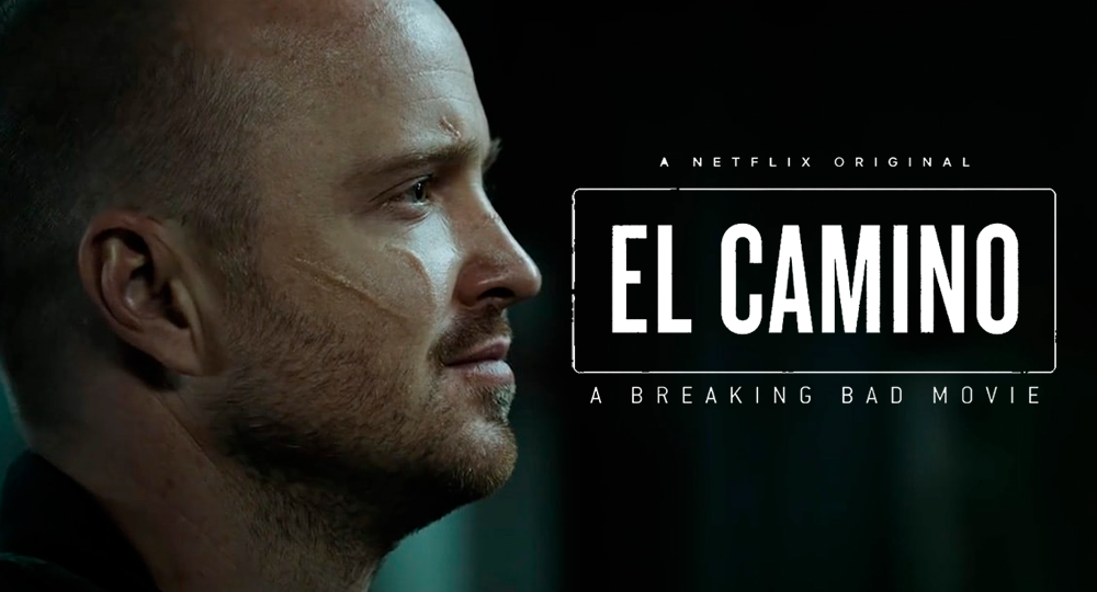 El camino filme breaking bad