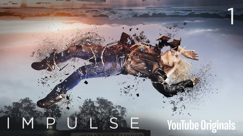 Impulse - séries para assistir no YouTube